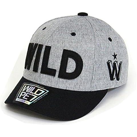 sujii Wild Pet AP Short Baseball Cap gorra de beisbol gorra de Trucker sombrero de Camping Outdoor