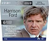 Pack: Harrison Ford [Blu-ray]