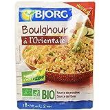 Bjorg Boulghour à l'Orientale Bio 220 g