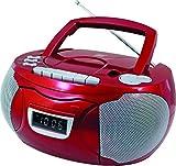 Soundmaster SCD 5750 Radiorekorder (CD-Player,MP3)