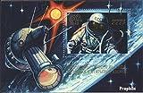 Prophila Collection Sowjetunion Block145 (kompl.Ausg.) 1980 Weltraumschiff Woschod 2 (Briefmarken für Sammler) Weltraum