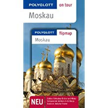 Moskau: Polyglott on tour mit Flipmap