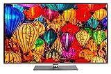 MEDION S16599 163,8 cm (65 Zoll) UHD Fernseher (Smart-TV, 4K Ultra HD, Dolby Vision HDR, WCG, Triple Tuner, DVB-T2 HD, Netflix App, PVR, Bluetooth)
