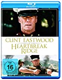 Heartbreak Ridge [Blu-ray] -