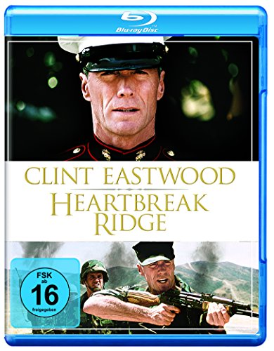 Bild von Heartbreak Ridge [Blu-ray]