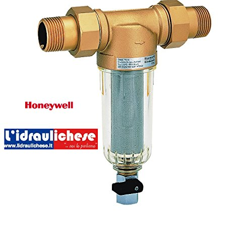 Honeywell 06-1AA FF-Filtri Per Acqua Calda Serie