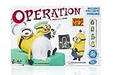 Minions Bedienung Spiel- Die klassischen Geschicklichkeitsspiel der Operation, jetzt mit Scharen von Minions!