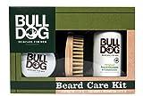 Trousse d'entretien Bulldog pour barbe