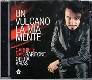 In Vulcano La Mia Mente Aria Da Baritono