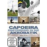Capoeira Einführung in die Akrobatik