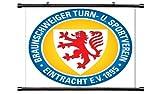 Eintracht Braunschweig Futbal Club Bundesliga League Fabric