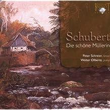 Die Schone Mullerin (Schreier, Olbertz) by F. Schubert (2006-01-01)
