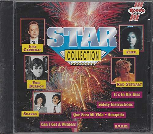 Star Collection - Spark Rod