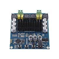 Power Amplifier Board,Akozon TPA3116D2 Bluetooth 4.0 Dual Channel 120W+120W Digital Audio Amplifier Board