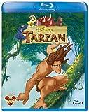 Tarzan [Italia] [Blu-ray]