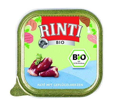 Artikelbild: Finnern Rinti Bio Lamm 150g