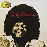 Ultimate Collection: Billy Preston