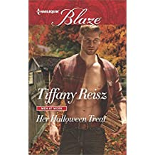 [Her Halloween Treat] (By (author)  Tiffany Reisz) [published: September, 2016]