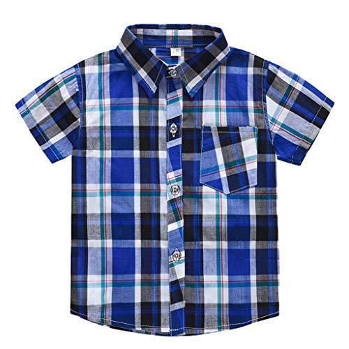 Design-optionen Baumwolle Strickjacke (Unisex Baby T-Shirt Baumwolle Süß Karikatur Tier Muster Tops)