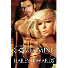 Evermine (Daughters of Askara, Book 2) by Edwards, Hailey (2013) Paperback
