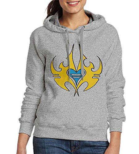 HelloWorlduk Sweatshirt Design Protoss Love