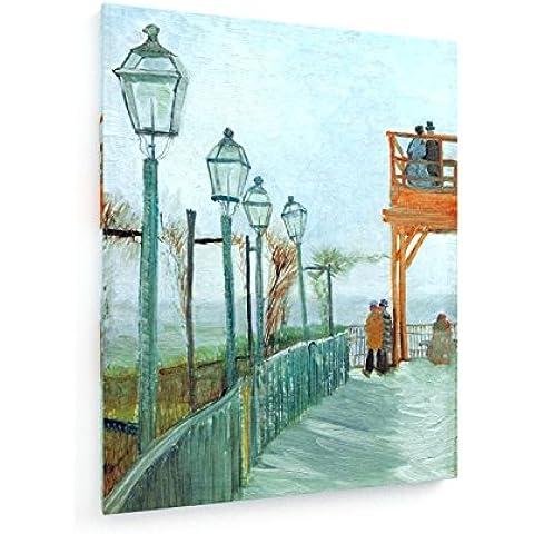 Vincent Van Gogh - Terrazza e Observation