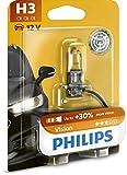 Philips 12336PRB1 Glassockellampe Vision H3