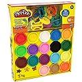 Hasbro A4897E25 - Playdoh Super Color