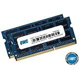 OWC OWC1333DDR3S16P 16Go 1333MHz DDR3SO-DIMM Mémoire interne