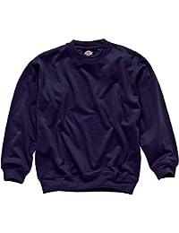 Dickies Sweatshirt, Größe XL, marineblau, 1 Stück, SH11125 NV XL