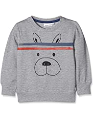 Name It Nitesgame Unb Mini, Sweat-Shirt Bébé Garçon