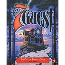 The 7th Guest: The Official Strategy Guide (English Edition)
