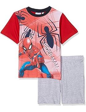 Marvel The Amazing Spiderman, Conjuntos de Pijama para Niños