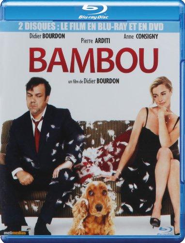Bild von Bambou - Combo Blu-Ray + DVD [Import belge]