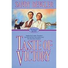 Taste of Victory (Australian Destiny Book #3)