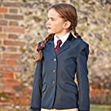 Dublin Haseley Childs Competition Jackets 32 inch Navy