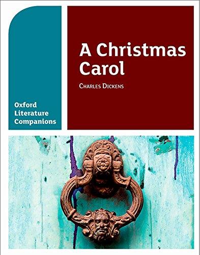Oxford Literature Companions: A Christmas Carol
