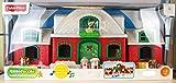 Little People® Santa's North Pole Cottage