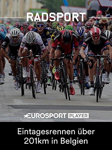 Radsport: Der Pfeil von Brabant 2018 - Eintagesrennen über 201km in Belgien (28 Ziel-pfeile)