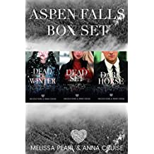 Aspen Falls Box Set #1: Dead of Winter, Dead Set & Dark Horse (Aspen Falls Novel)