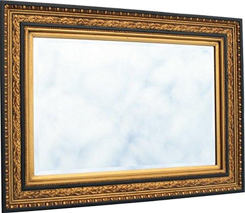 Melody Maison Miroir à Cadre Argent ornementé Grand Format 82f063103fbc