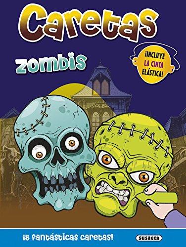 Zombis (Caretas)
