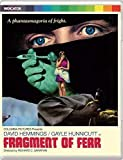 Fragment of Fear [Blu-ray] [Region Free]