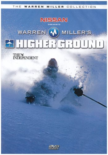 Bild von Higher Ground [DVD] [UK Import]