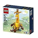 LEGO Geoffrey & Friends 133-Piece Building Set 40228