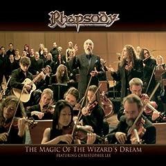 The Magic of the Wizard's Dream (English Version)