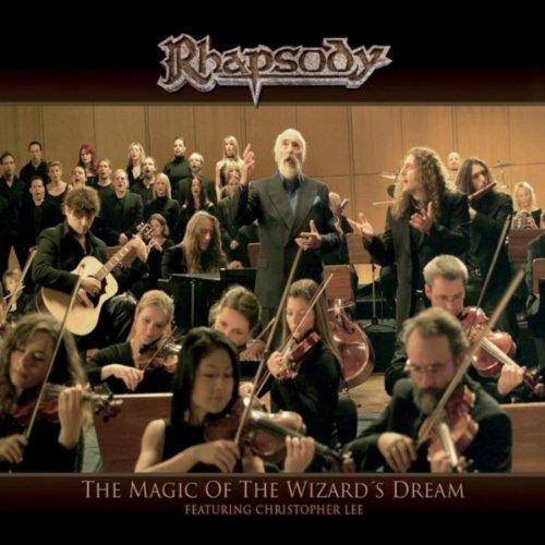 The Magic of the Wizard's Drea...