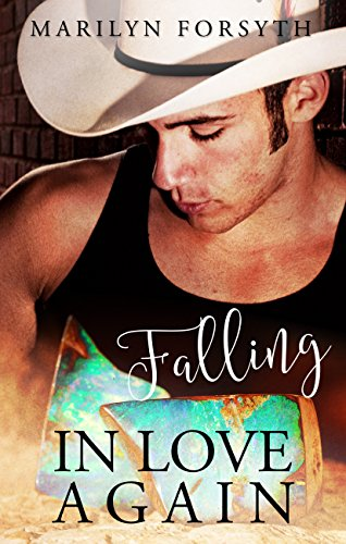 Falling In Love Again (Outback Gems Book 2) by [Forsyth, Marilyn]