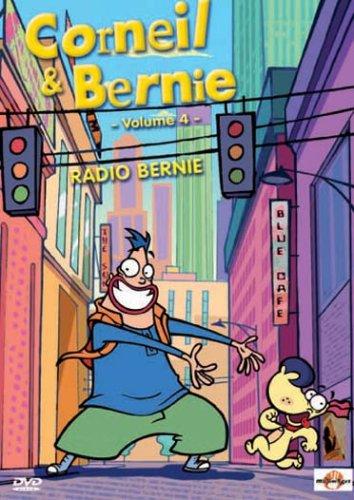 Corneil & Bernie n° 4 Radio Bernie