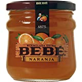 Helios Mermelada Extra de Naranja Amarga - 340 gr
